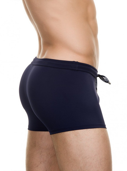 Basic Waterproof SWIM - Short - marine Bild 2