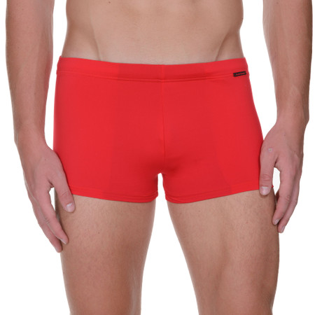 Basic Wave Line SWIM - Short - rot Bild 1