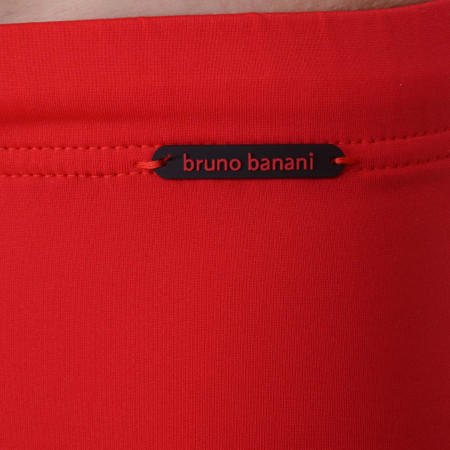 Basic Wave Line SWIM - Retro-Badehose - rot Bild 4