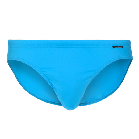 Basic Wave Line SWIM - Badehose - Mini - türkis Bild 5