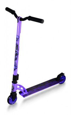 MGP Madd Gear Stuntscooter Pro VX2 Lila