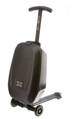 Micro Samsonite Luggage Koffer