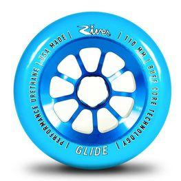 River Wheel Glide Blau