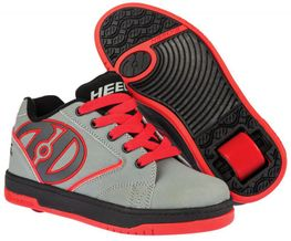 Heelys Propel / 2015 / Grey/Red/Black