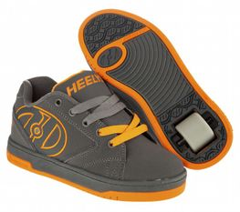Heelys Propel 2.0 / 2015 / Grey/Grey/Orange