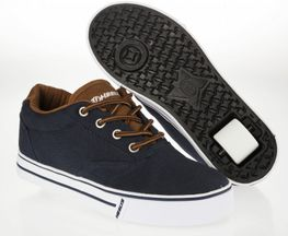 Heelys Launch 2.0 / 2015 / Navy/Chocolate