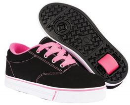 Heelys Launch 2.0 / 2015 / black/pink (770247)