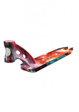 "Madd Gear Deck MFX 4,5"" Limited Edition - Splat"