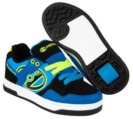 Heelys Flow 770608 / 2016 / Royal/black/lime
