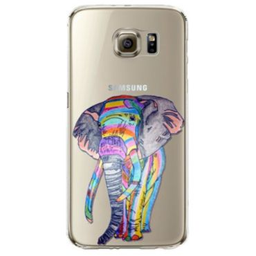 Kritzel Case Collection Galaxy S6 Edge - #112