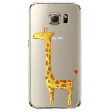 Kritzel Case Collection Galaxy S6 - Mod. 116