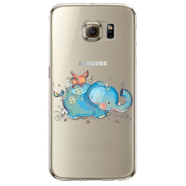 Kritzel Case Collection Galaxy S6 - Mod. 118