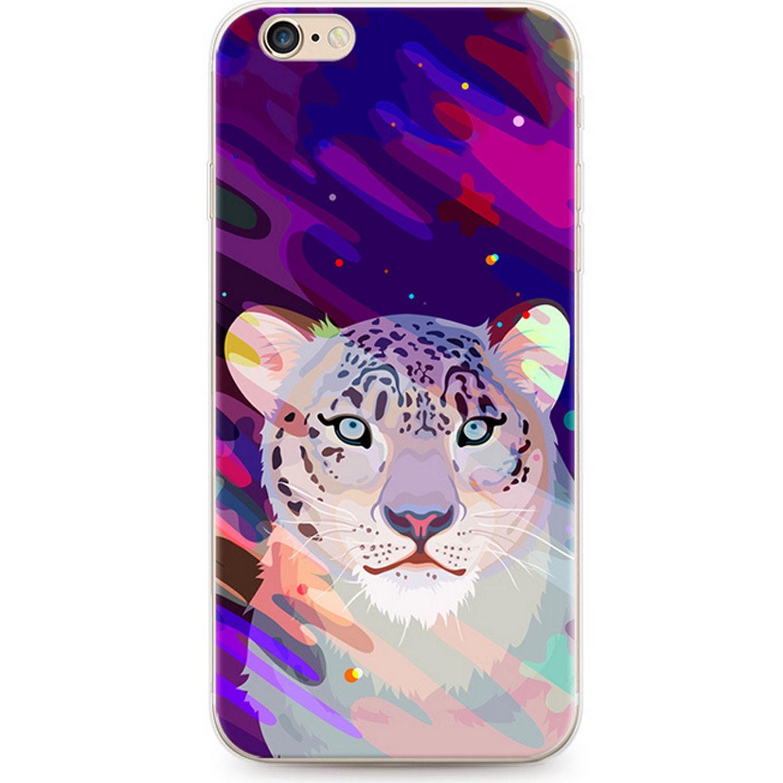 Kritzel Case für iPhone 6 / 6s - Mod. #124