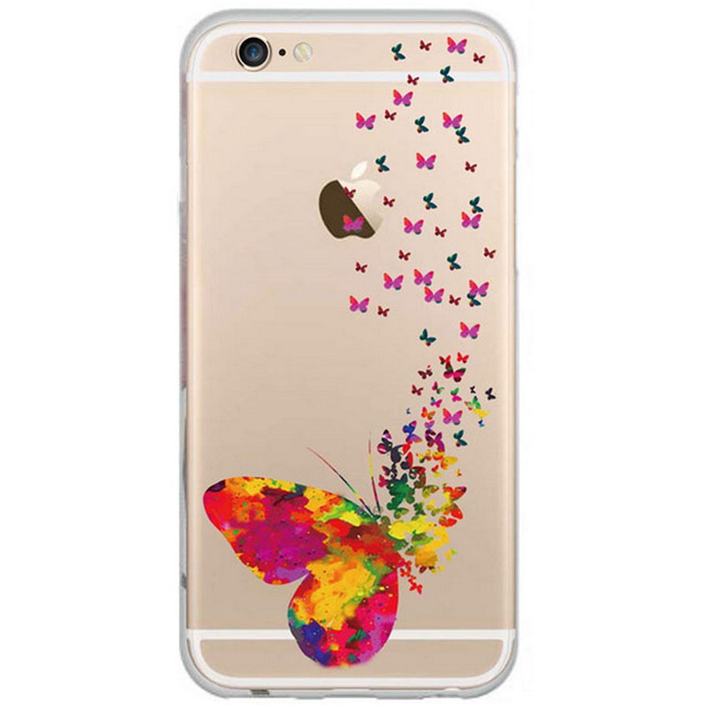 Kritzel Case für iPhone 6 / 6s - Mod. #147