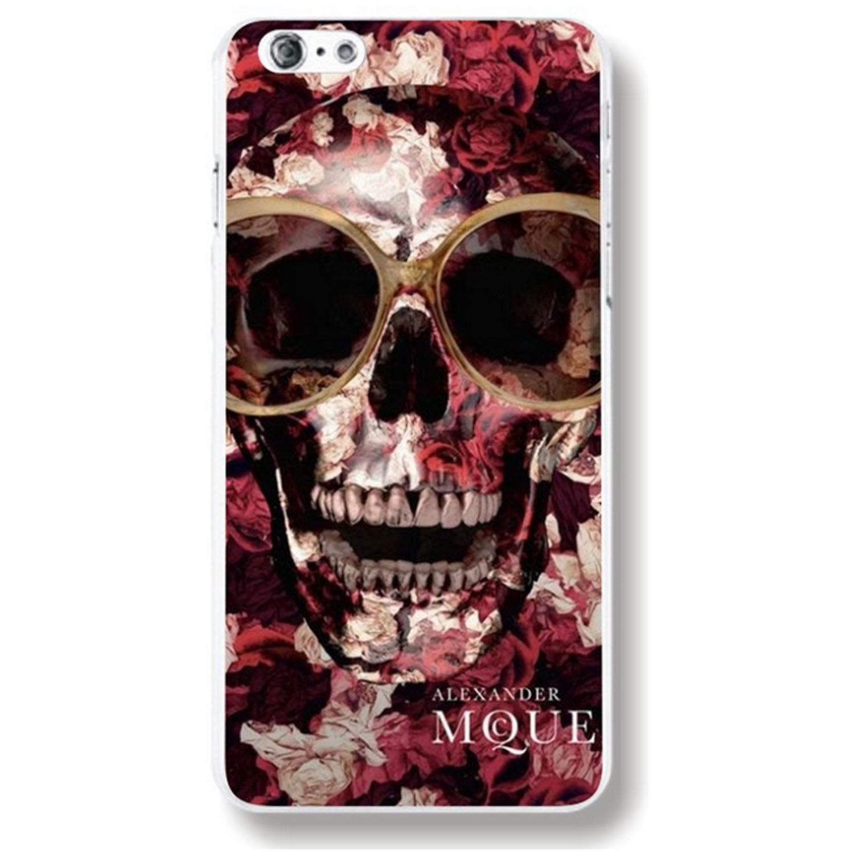 Kritzel Case für iPhone 6 / 6s - Mod. #150