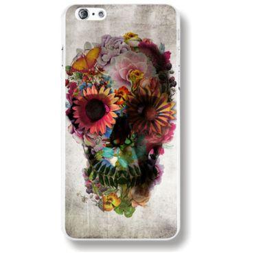 Kritzel Case für iPhone 6 / 6s - Mod. #158