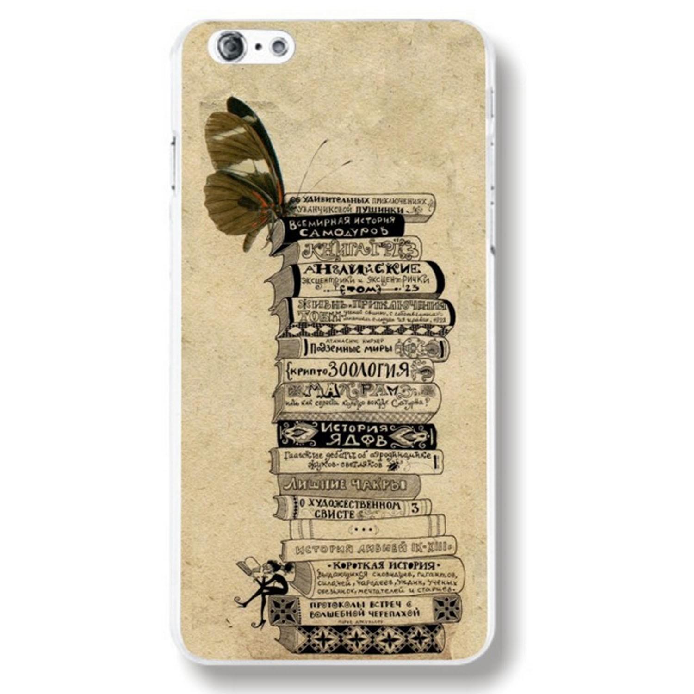 Kritzel Case für iPhone 6 / 6s - Mod. #159