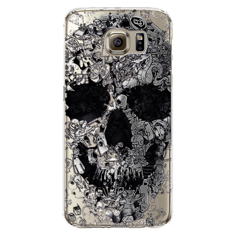Kritzel Case Collection Galaxy S6 - Mod. 160