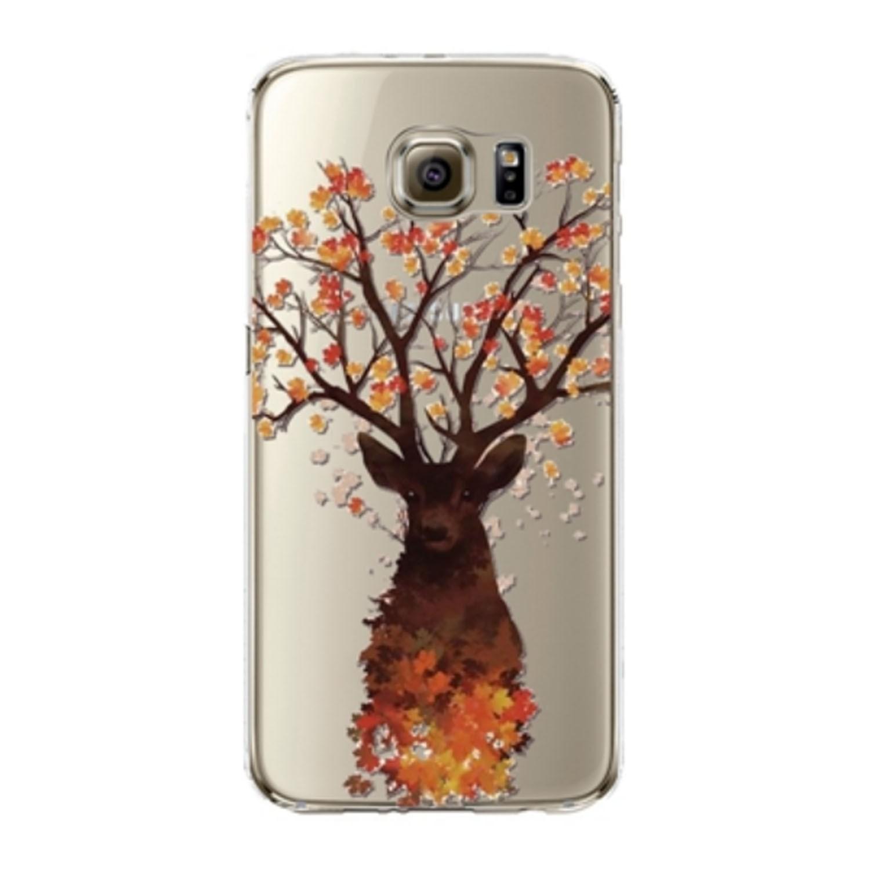 Kritzel Case Collection Galaxy S6 Edge - Mod. 164