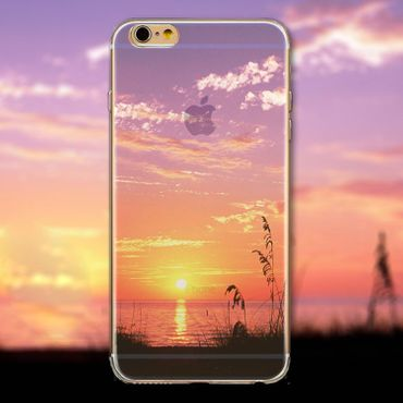 Kritzel Case Nature Collection für iPhone 6 / 6s - #173