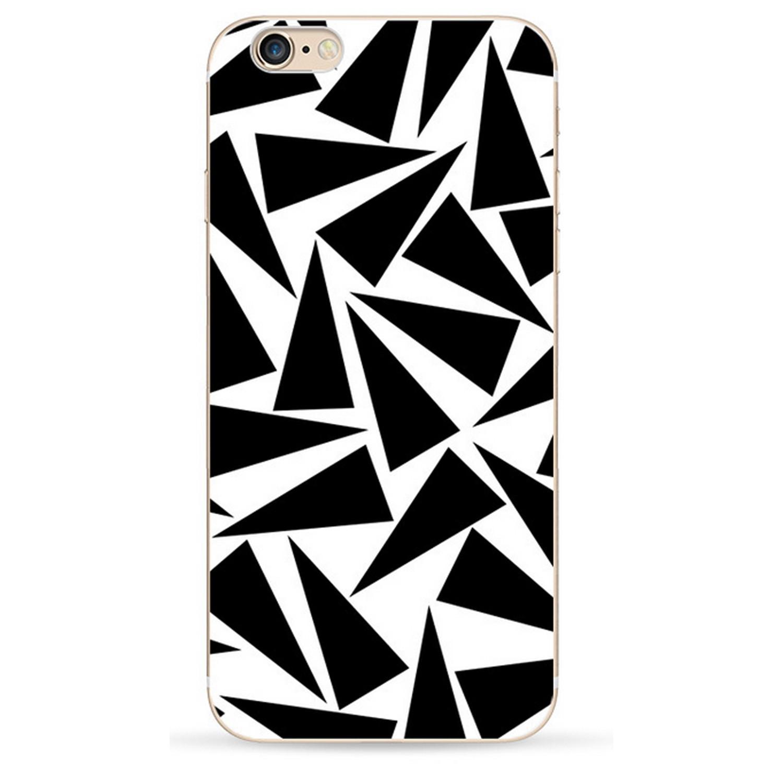 Kritzel Case für iPhone 6 / 6s - Mod. #195