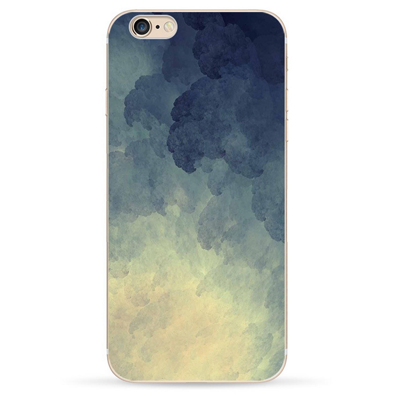 Kritzel Case für iPhone 6 / 6s - Mod. #196