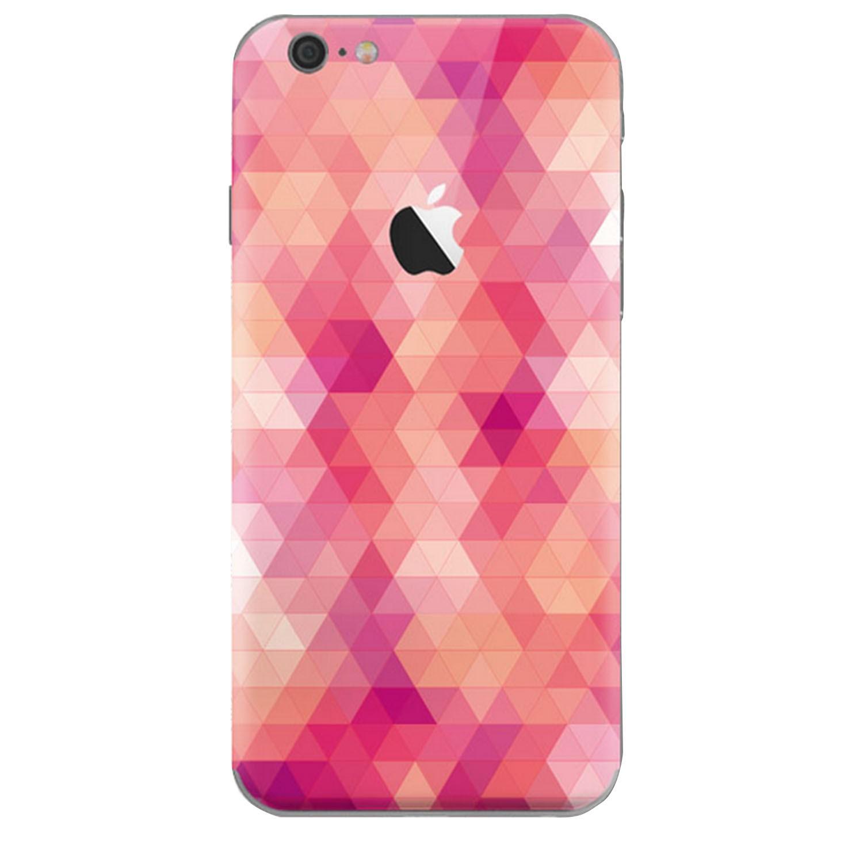 Kritzel Case für iPhone 6 / 6s - Mod. #202