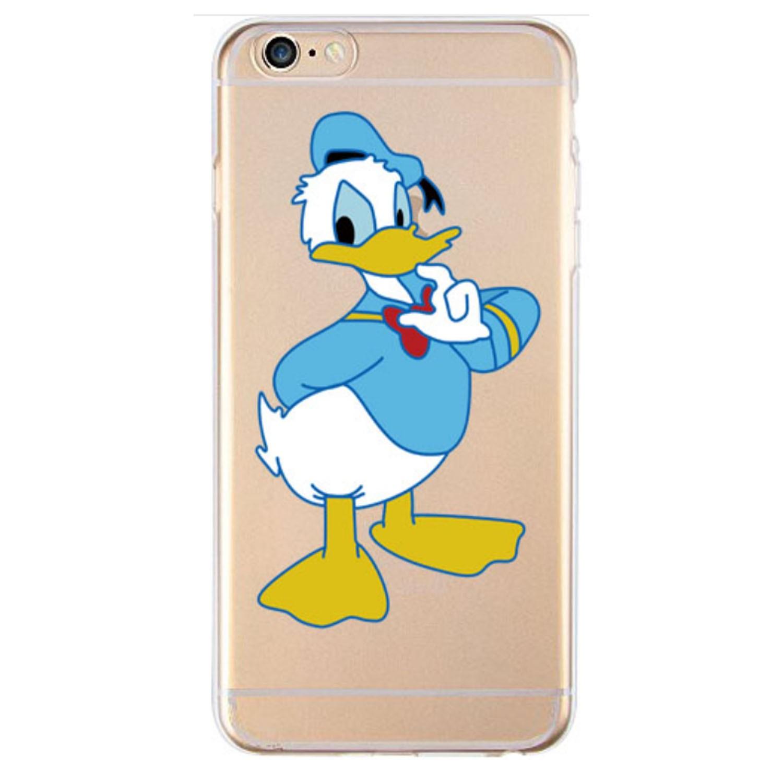 Kritzel Case für iPhone 6 / 6s - Mod. #204