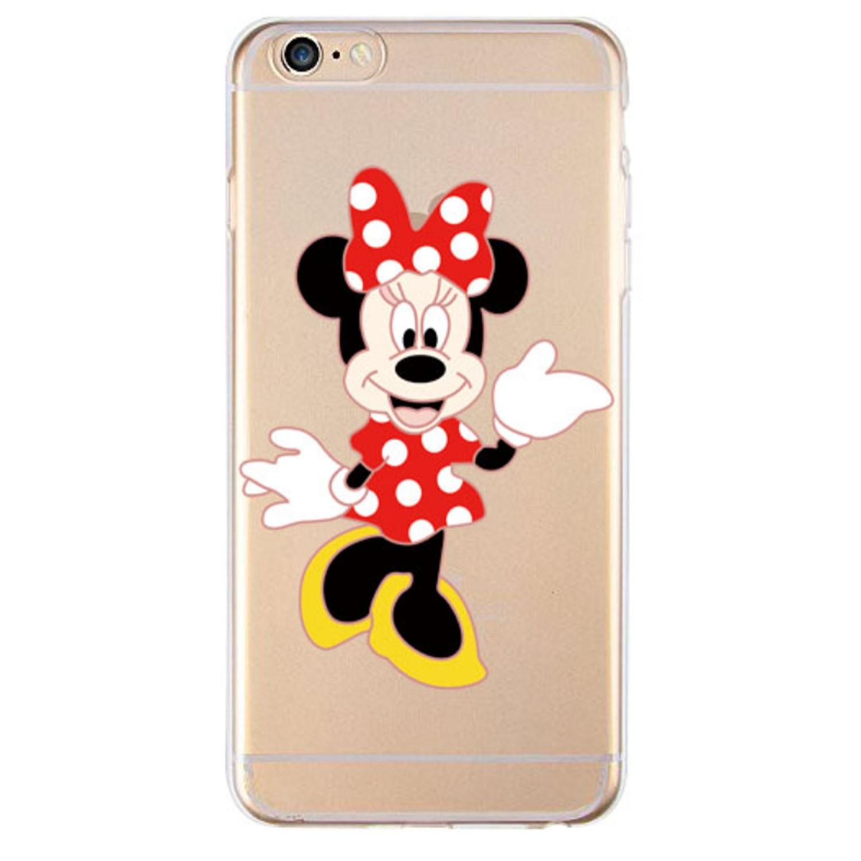 Kritzel Case für iPhone 6 / 6s - Mod. #206