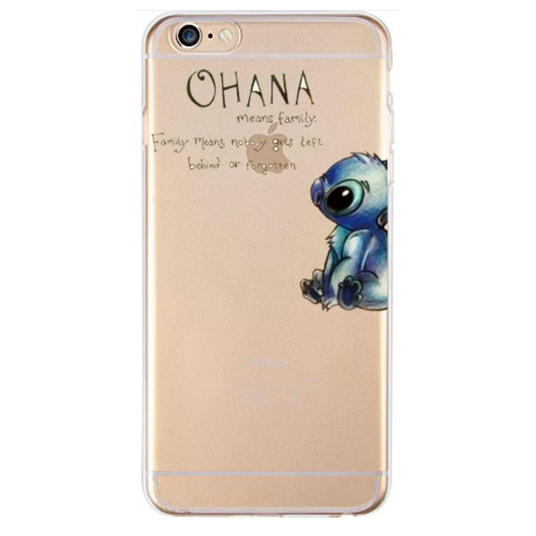 Kritzel Case für iPhone 6 / 6s - Mod. #209