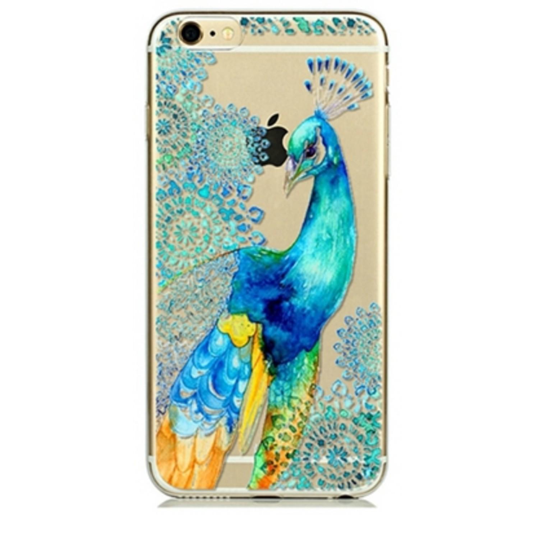 Kritzel Case für iPhone 6 / 6s - Mod. #216