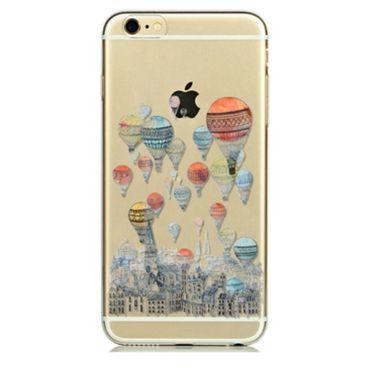 Kritzel Case für iPhone 6 / 6s - Mod. #221