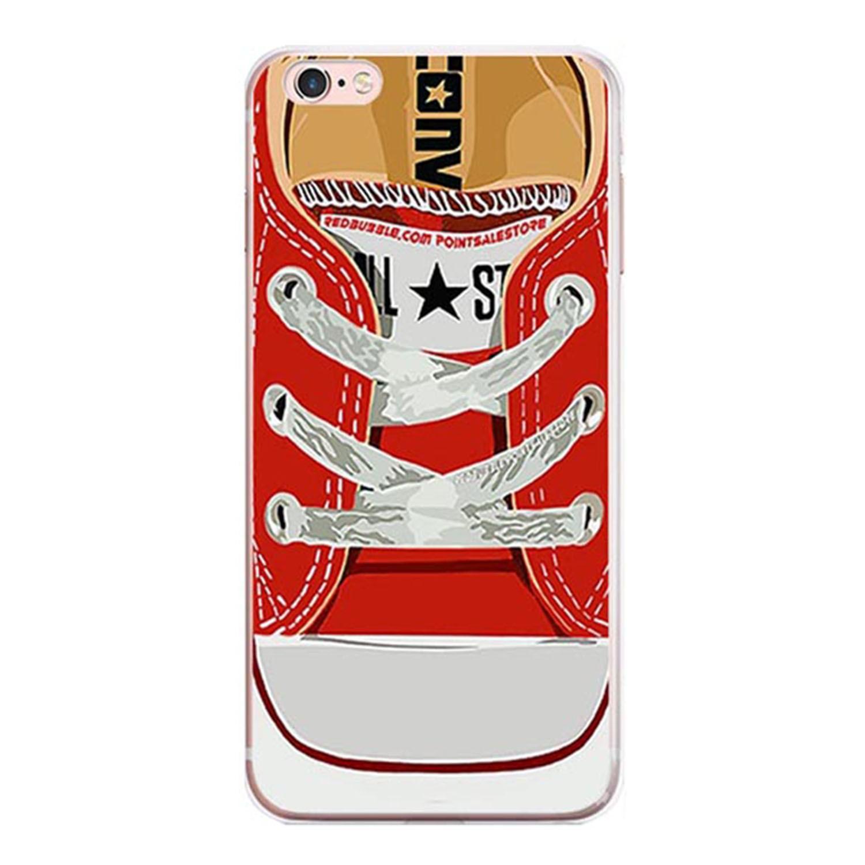 NOXCASE Schutzhülle für iPhone 6 / 6s - NC15