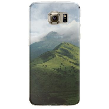 Kritzel Case Collection Galaxy S6 -Nature 231