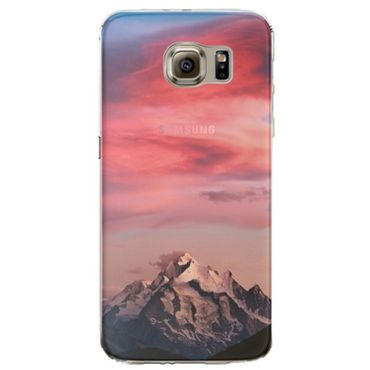 Kritzel Case Collection Galaxy S6 -Nature 232
