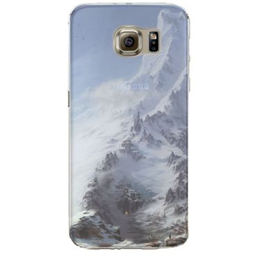 Kritzel Case Collection Galaxy S6 -Nature 238