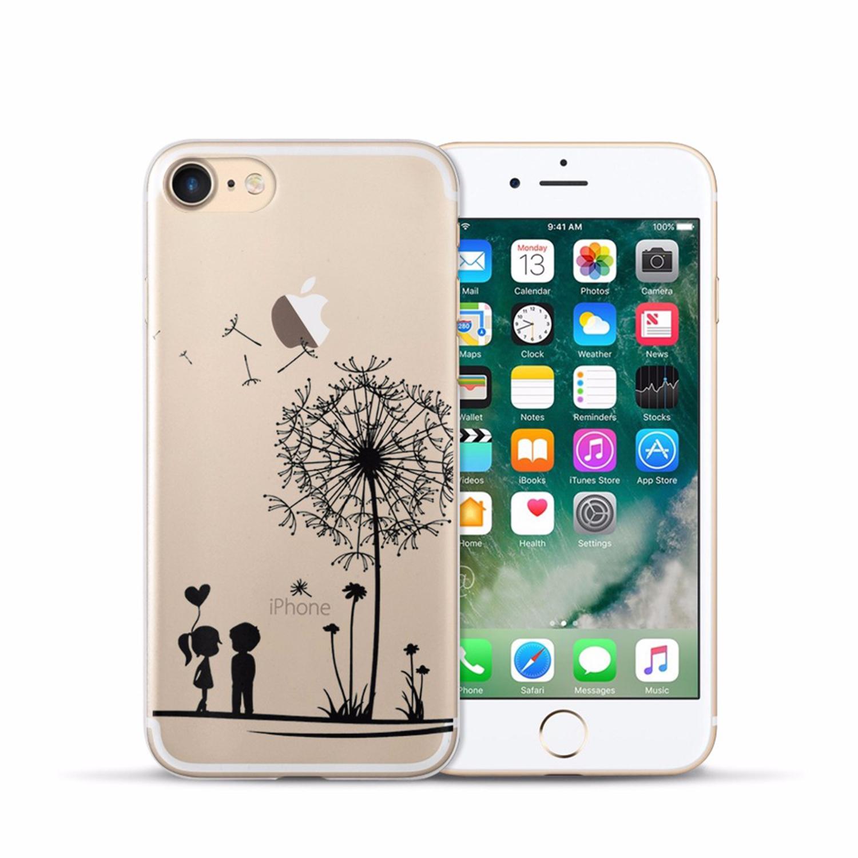 NOXCASE Schutzhülle für iPhone 7 - NC81