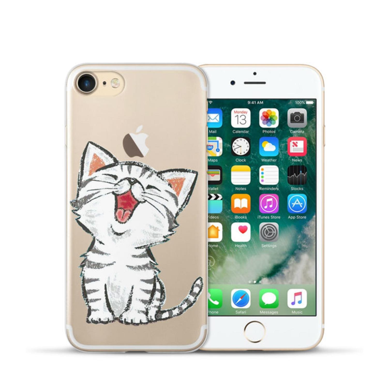 NOXCASE Schutzhülle für iPhone 7 - NC83