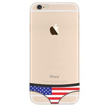 NOXCASE Schutzhülle für iPhone 6 / 6s - NC91