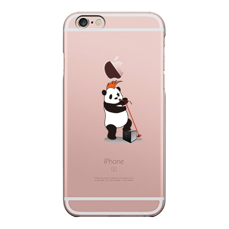 NOXCASE Schutzhülle für iPhone 6 / 6s - NC94