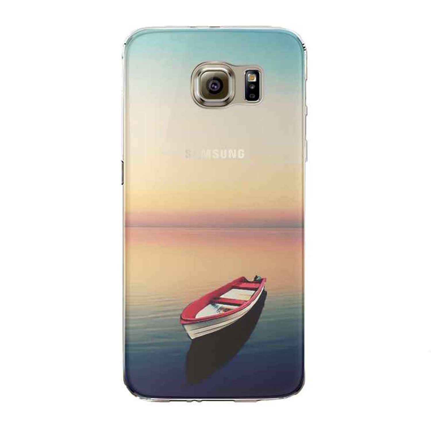Kritzel Case Collection Galaxy S7 - Nature #249