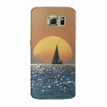 Kritzel Case Collection Galaxy S7 - Nature #251