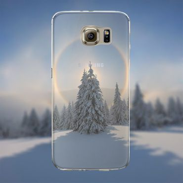 Kritzel Case Collection Galaxy S7 - Nature #256