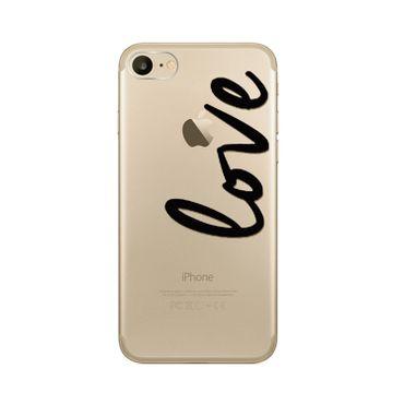 Kritzel Schutzhülle für iPhone 7 - Mod. #261