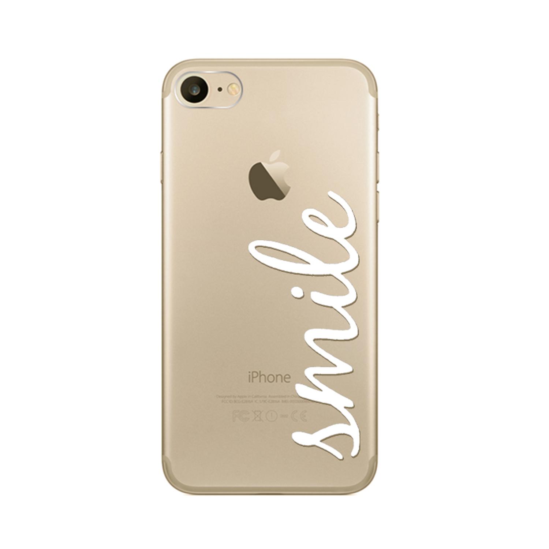 Kritzel Schutzhülle für iPhone 7 - Mod. #271
