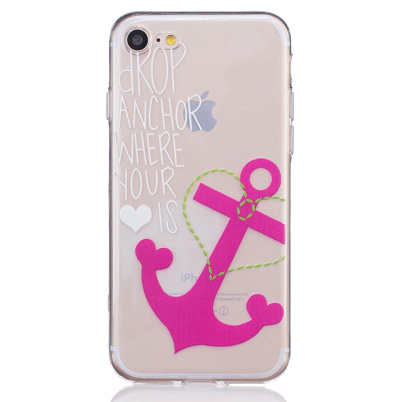 NOXCASE Schutzhülle für iPhone 7 - NC122