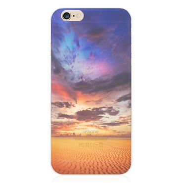Kritzel Case Nature Collection für iPhone 6 / 6s - #292