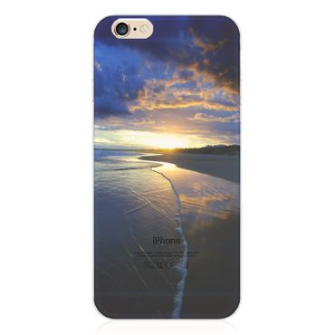 Kritzel Case Nature Collection für iPhone 6 / 6s - #294