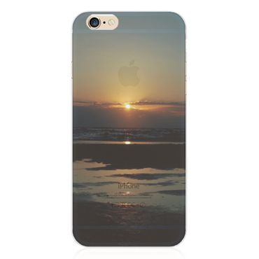 Kritzel Case Nature Collection für iPhone 6 / 6s - #297