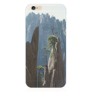 Kritzel Case Nature Collection für iPhone 6 / 6s - #298